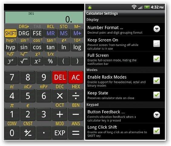RealCalc-Scientific-Calculator