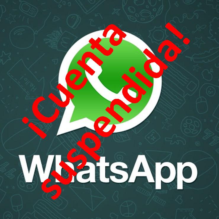 Whatsapp-Cuenta-suspendida