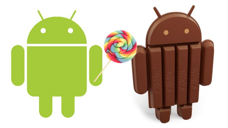 android-l-vs-android-kitkat