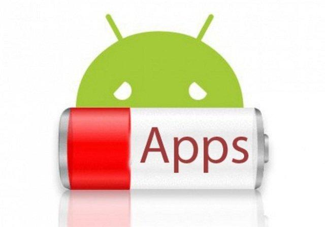 apps-android-consumo-batería