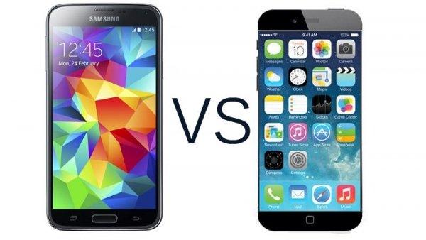 Samsung-Galaxy-S6-vs-Apple-iPhone-6