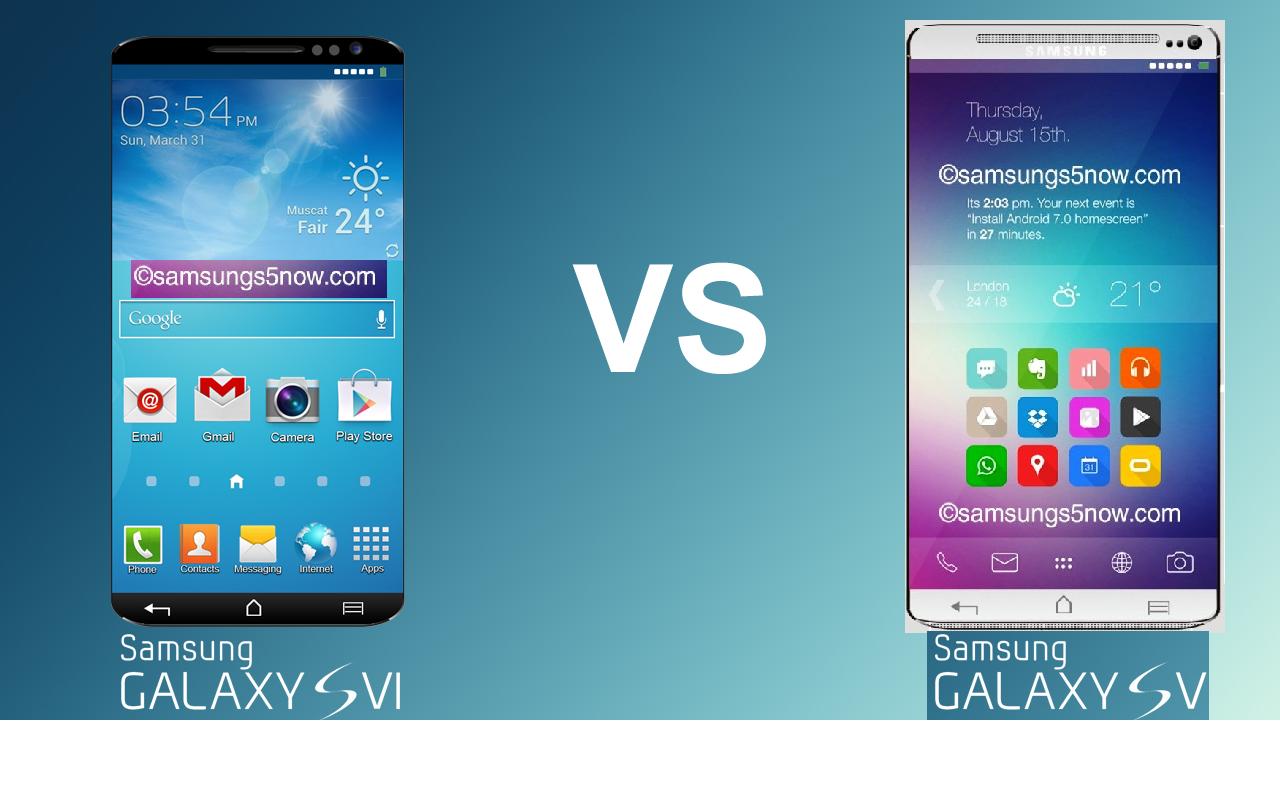 Samsung-Galaxy-S6-vs-s5