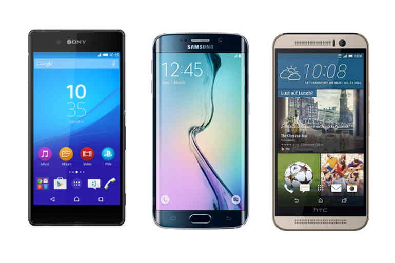 sony-xperia-z4-samsung-galaxy-s6-htc-one-m9