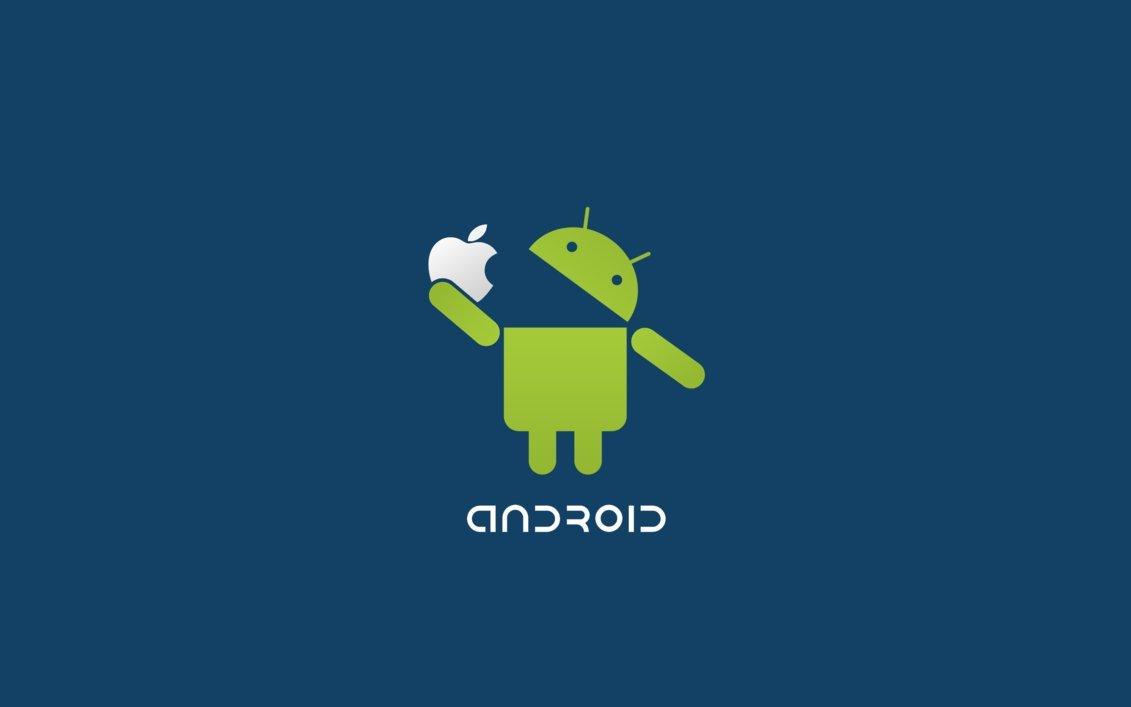 android-se-come-manzana