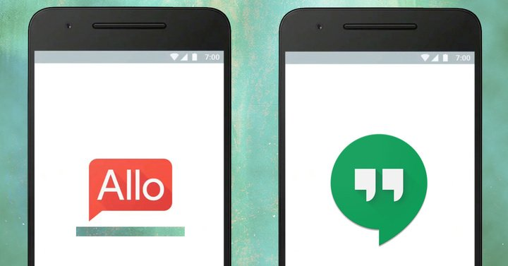google-hangouts-y-allo