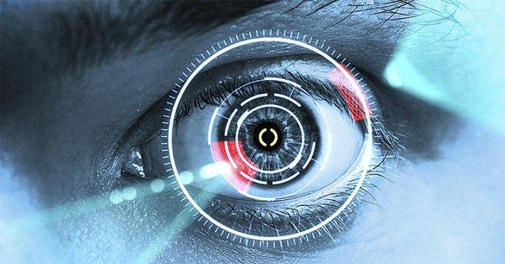 Escaner-iris