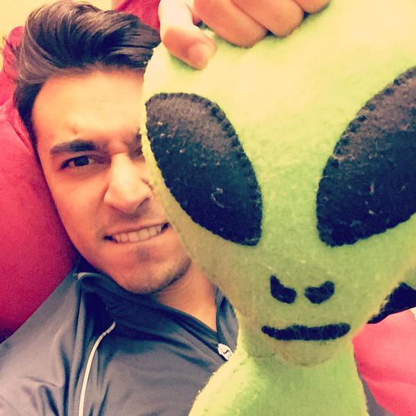 Luan Alien