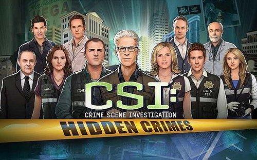 CSI: Hidden Crimes, descubre al verdadero culpable  - Image