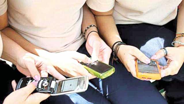 8 Síntomas que confirman tu adicción al Smartphone - Image
