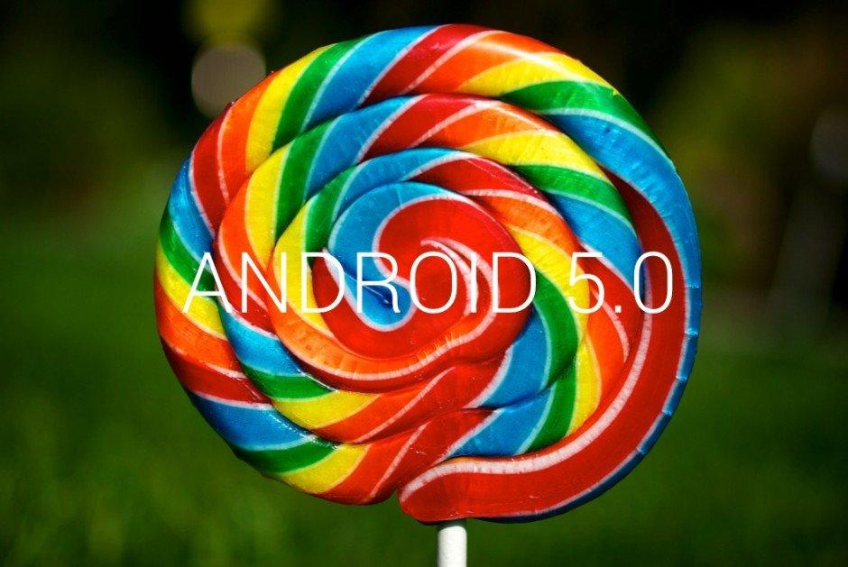 ¿Quieres darle a tu Android la apariencia de Android L? - Image