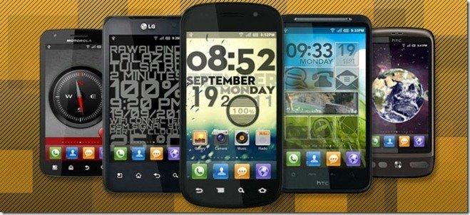 Personaliza tu Android - Image