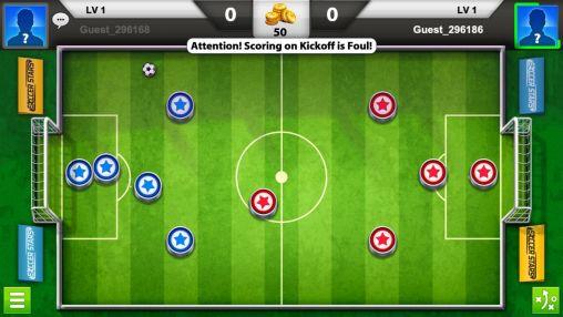 Soccer Stars, una manera diferente de jugar Soccer - Image