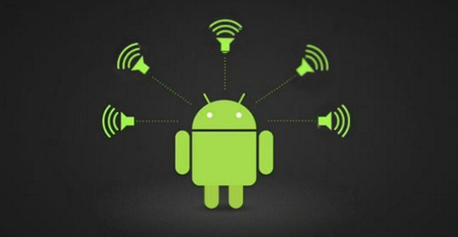 ¿Cómo Cambiar los sonidos por defecto en Android? - Image