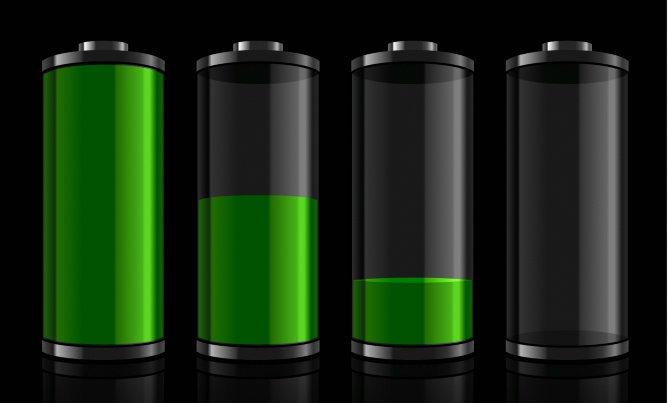 Samsung aumentará la autonomía en sus baterías - Image