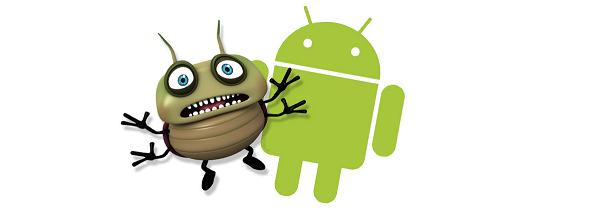 Cara Ampuh Scan dan Menghapus Virus pada Smarthone Android