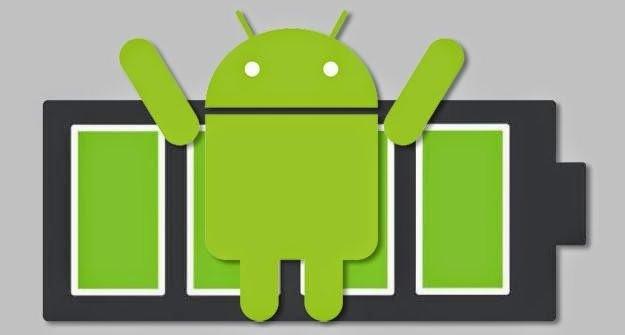 Los móviles con la mejor autonomía en las baterías - Image