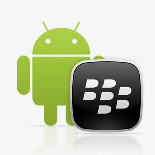 Blackberry con Android ¿Será la salvación de Blackberry? - Image