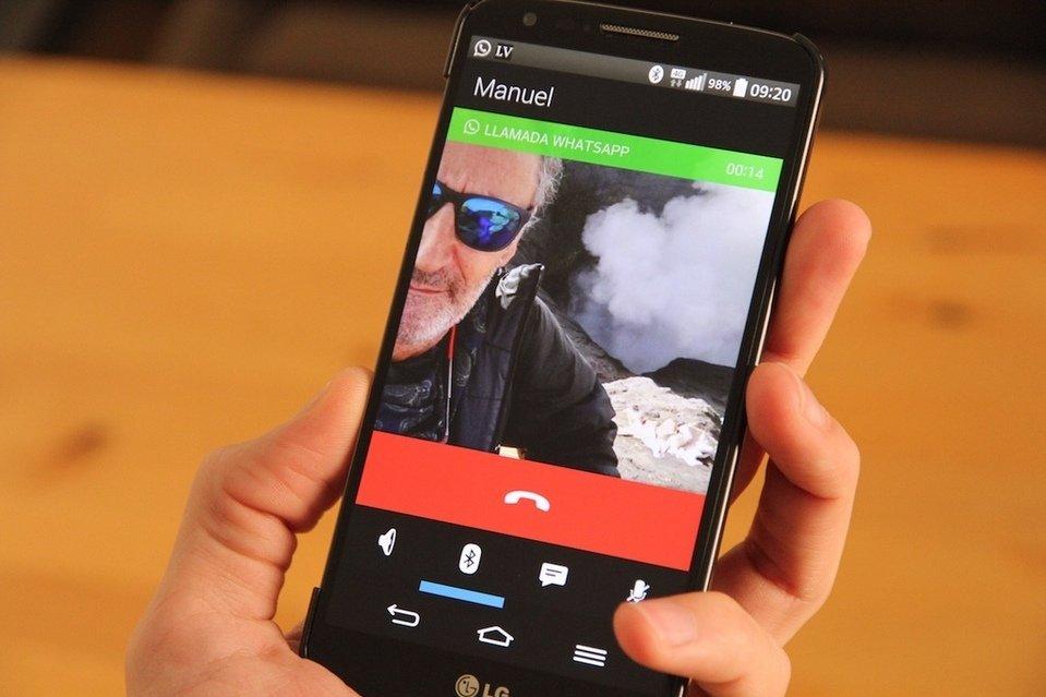Reduce tu consumo de datos en las llamadas de WhatsApp - Image