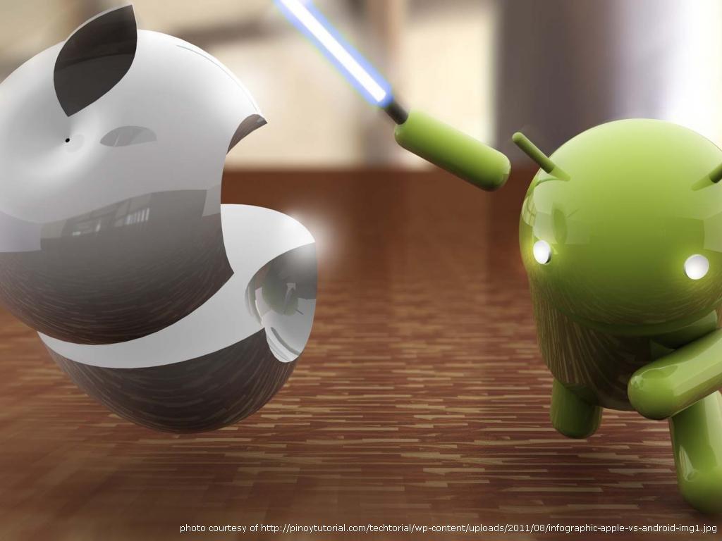 iPhoneVsAndroid