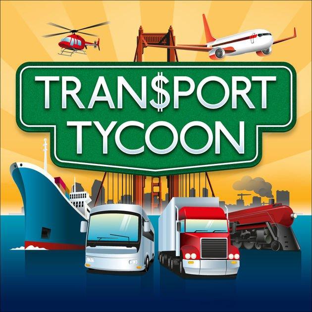 Transport Tycoon Lite, conviertete en el Master del transporte - Image