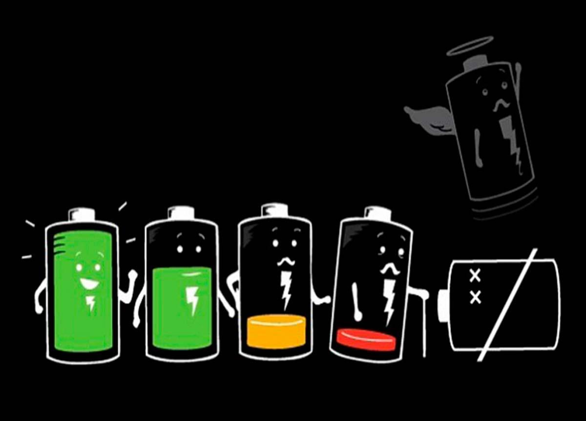 Mitos y leyendas sobre la batería de tu móvil - Image