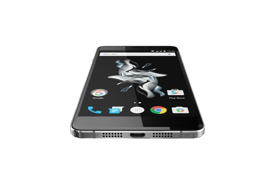 ONEPLUS X 4G - Image