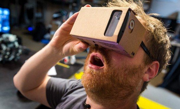 Ya puedes ver todos los vídeos de Youtube en Realidad Virtual - Image