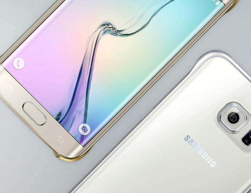 El Samsung Galaxy S7 Premium - Image