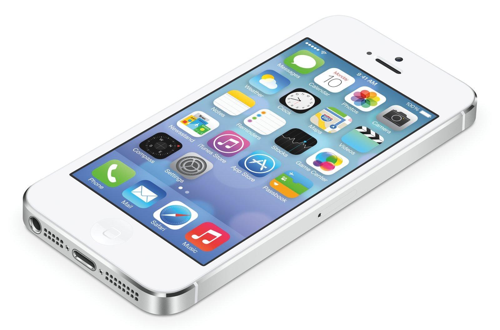 Usuarios de Iphone demandan a Apple - Image