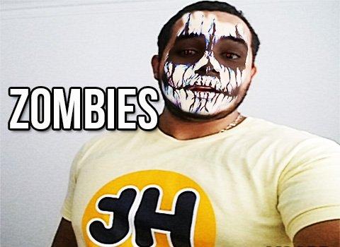 Los 6 Mejores Juegos de Zombies para Android - Image
