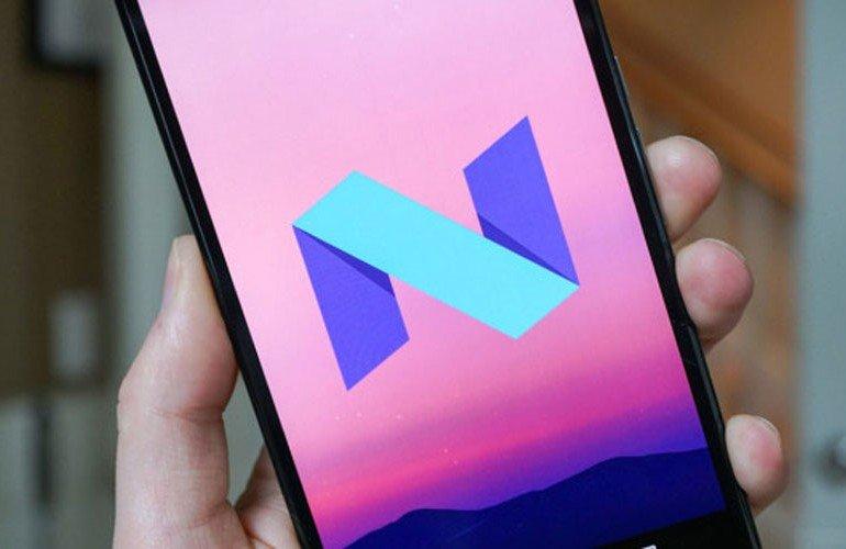 Android N Preview 2 para los Nexus - Image