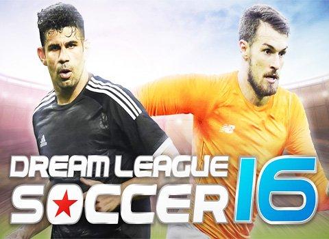 Dream League Soccer 2016 Uno de los Mejores Juegos de Futbol - Image