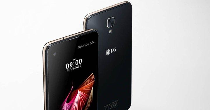 El nuevo LG X5 - Image