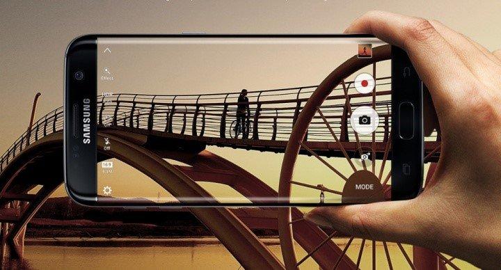 ¿Por qué debo comprar un Samsung Galaxy S7? - Image