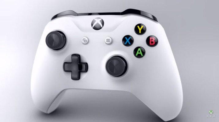 La nueva consola Xbox One S - Image