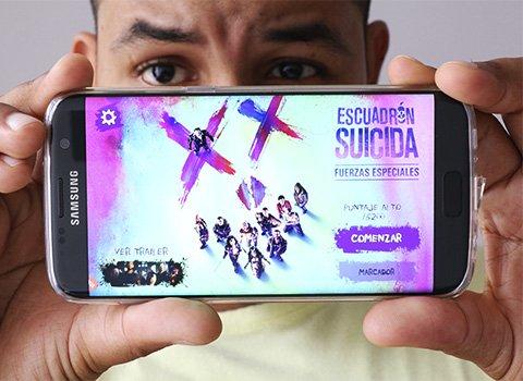 Los Mas Impresionantes Juegos de Disparos para Celulares Android - Image