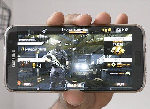 Los 5 Mas Impresionantes Juegos Nuevos Para Android - Image
