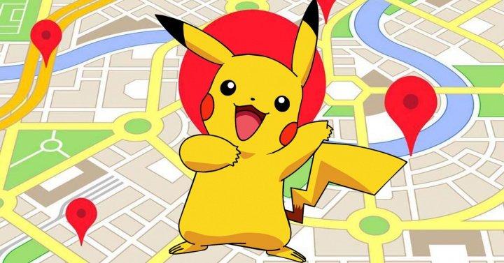 pikachu-maps