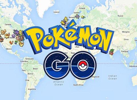 Nuevos Radares Para Pokemon GO Funcionan al 100% - Nuevo Pokevision - Image