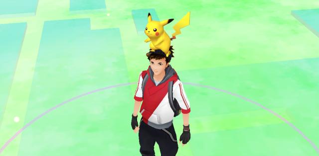 ¿Que pokémon llevar cómo compañero en Pokémon GO? - Image