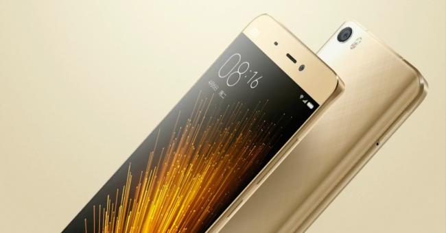 El Xiaomi  y sus 6GB de RAM - Image