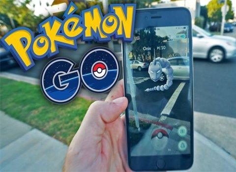 Pokémon GO NUEVA Actualización 0.39.0 Descargar APK - Image