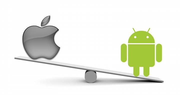 ¿Por qué es mucho mejor Android que iOS? #Widgets & Multitareas - Image