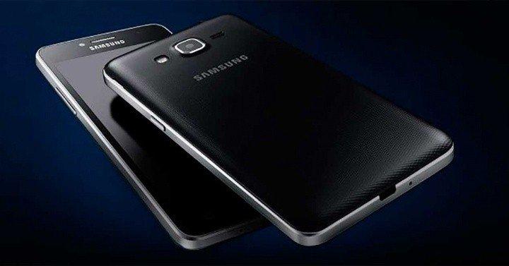 Samsung Galaxy J1 mini Prime y J2 Prime - Image