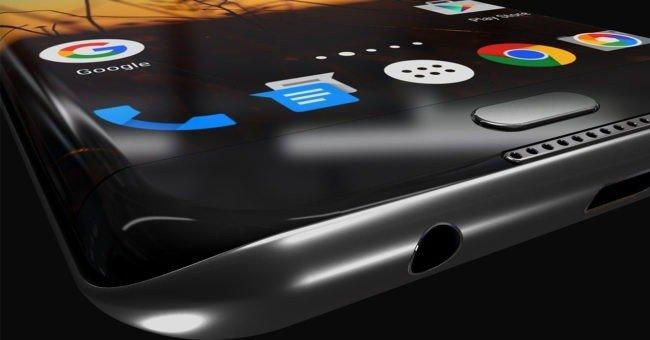 Asistente virtual del Samsung Galaxy S8 - Image