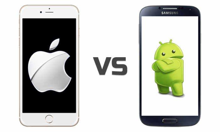 Samsung sigue líder y Apple continua cayendo - Image
