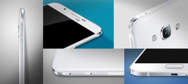 Los Samsung Galaxy A de 2018 - Image