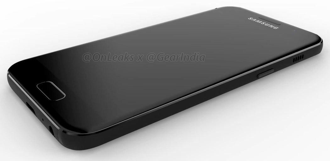 Samsung Galaxy A3, A5 y A7 - Image