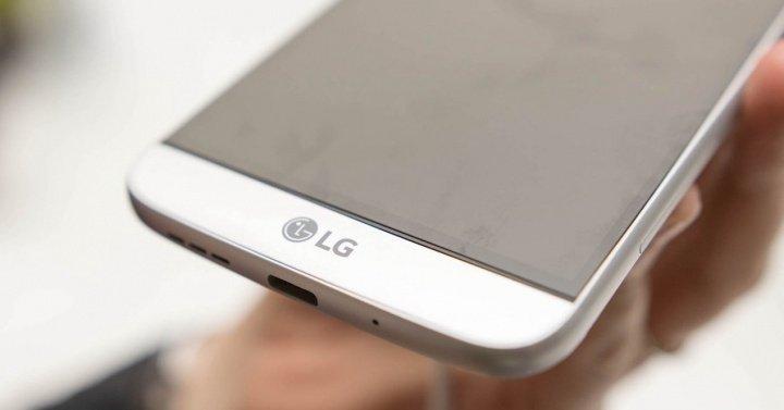 Smartphone LG G6 - Image