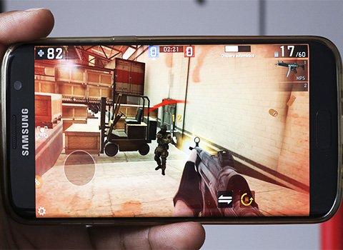 """TOP 5 Mejores Juegos Nuevos Android con  Graficos """"3D"""" - Image"""